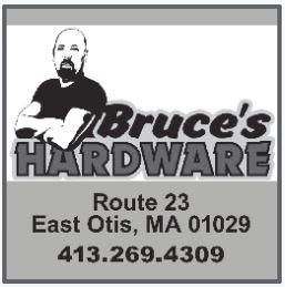 Bruce's Hardware