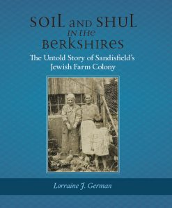 Soil and Shul in the Berkshires